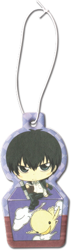 Reborn! - Hibari Box Air Freshener