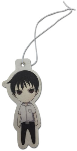 Ajin - Kei Sd Air Freshener, an officially licensed product in our Ajin Costumes & Accessories department.