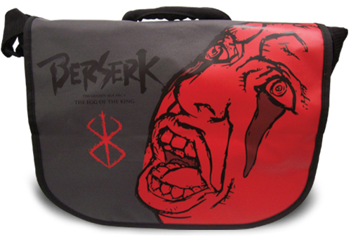 Berserk Behelit Bag, an officially licensed product in our Berserk Bags department.