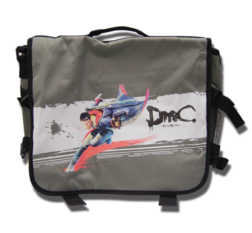 Devil May Cry Dante Bag, an officially licensed product in our Devil May Cry Bags department.
