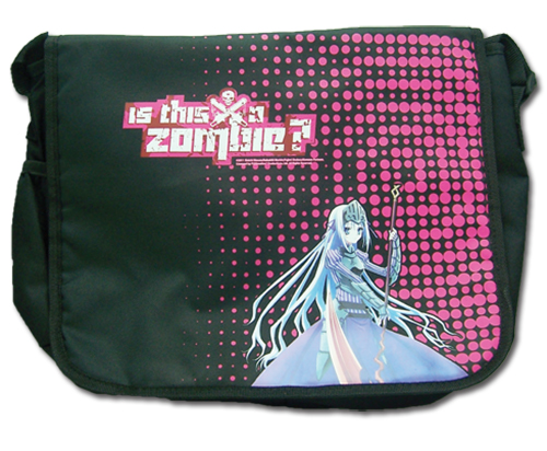 Is This A Zombie Euliwood Messenger Bag, an officially licensed product in our Is This A Zombie? Bags department.