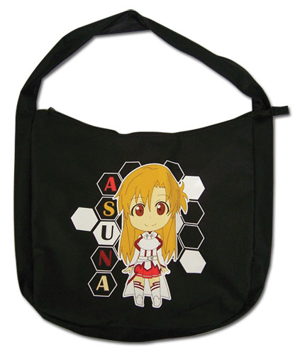 Sword Art Online - Sd Asuna Bag, an officially licensed product in our Sword Art Online Random Anime Items department.