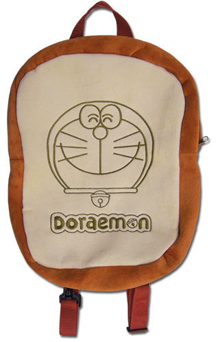 Doraemon - Memorial Toast Bag, an officially licensed Doraemon Bag