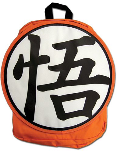 Dragon Ball Z - Goku Backpack, an officially licensed product in our Dragon Ball Z Bags department.