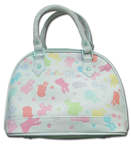 Sailor Moon S - Sailor Soldiers Silhoette Bag, an officially licensed product in our Sailor Moon Bags department.