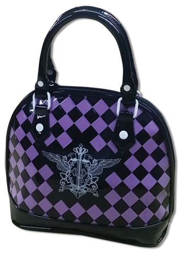Black Butler - Phantomhive - Dome Bag, an officially licensed product in our Black Butler Bags department.