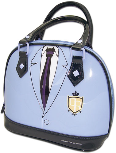 Ouran H.S. Host Club - Ohs School Jacket Dome Bag, an officially licensed product in our Ouran High School Host Club Bags department.
