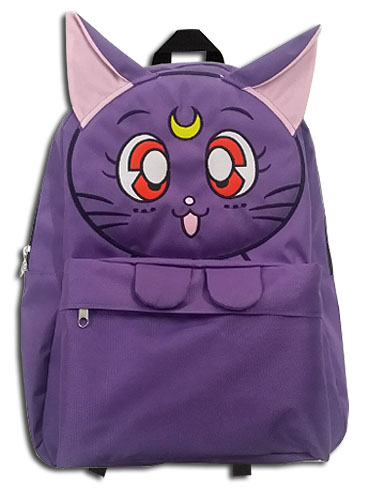 Sailor Moon - Packet Luna Backpack Bag, an officially licensed product in our Sailor Moon Bags department.