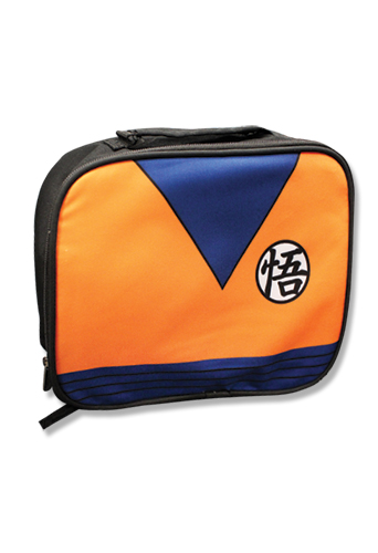 Dragon Ball Super - Goku Uniform Bag, an officially licensed product in our Dragon Ball Super Bags department.