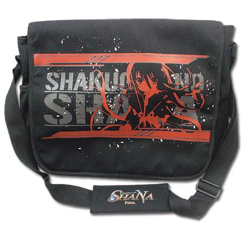Shakugan No Shana - Shana Messenger Bag, an officially licensed product in our Shakugan No Shana Bags department.