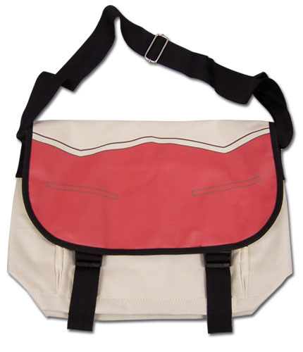 Tiger & Bunny - Barnaby Messenger Bag, an officially licensed product in our Tiger & Bunny Bags department.