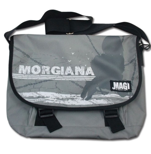 Magi Morgiana Messenger Bag, an officially licensed product in our Magi Bags department.