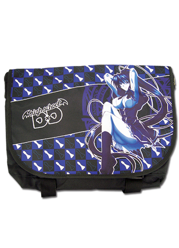 High School Dxd - Akeno Messenger Bag, an officially licensed product in our High School Dxd Bags department.