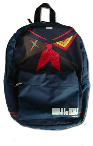 Kill La Kill - Senketsu Backpack, an officially licensed product in our Kill La Kill Bags department.