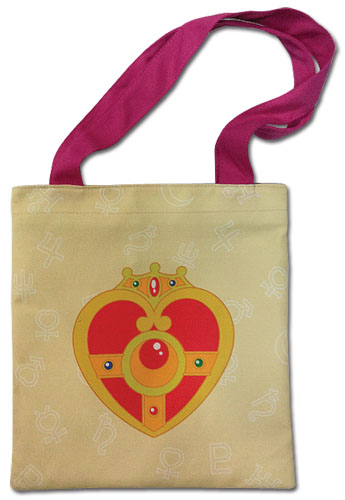 Sailor Moon - Transform Machine Tote Bag, an officially licensed Sailor Moon Bag