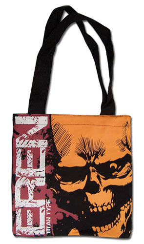 Attack On Titan - Eren Tote Bag, an officially licensed product in our Attack On Titan Bags department.