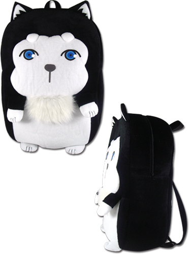 Kuroko's Basketball - Tetsuya #2 Plush Bag, an officially licensed Kuroko'S Basketball product at B.A. Toys.