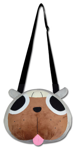 Kill La Kill - Gattsu Head Bag, an officially licensed product in our Kill La Kill Bags department.
