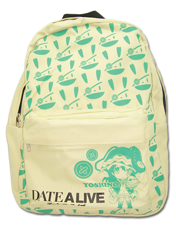 Date A Live - Yoshino Backpack, an officially licensed product in our Date A Live Bags department.