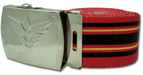 Gundam Uc - Neo Zeon Fabric Belt