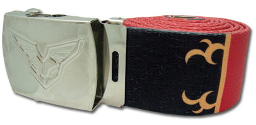 Gundam Uc - Sinanju Fabric Belt, an officially licensed Gundam Uc product at B.A. Toys.