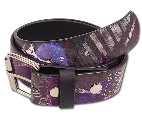 Madoka Magica - Witch Pu Belt S, an officially licensed Madoka Magica product at B.A. Toys.