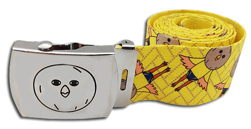 Free! - Iwatobi Chan Fabric Belt, an officially licensed product in our Free! Belts & Buckles department.
