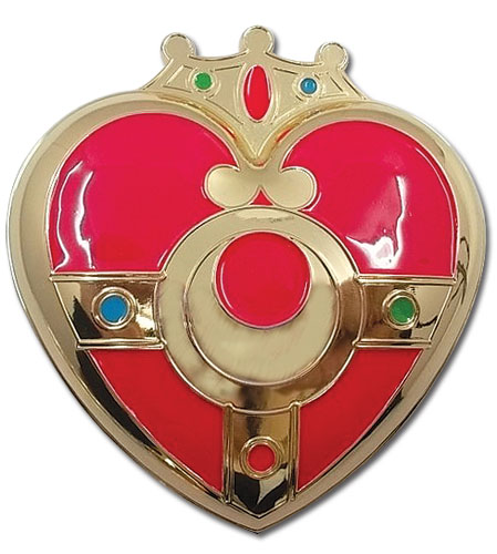 Sailor Moon - Transform Machine Belt Buckle, an officially licensed product in our Sailor Moon Belts & Buckles department.
