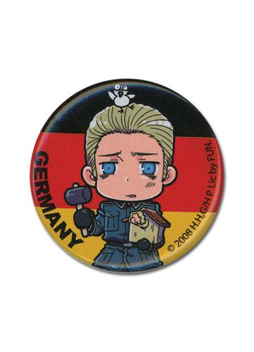 Hetalia Germany 1.25