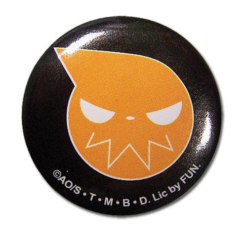 Soul Eater Soul Eater Logo 1.25