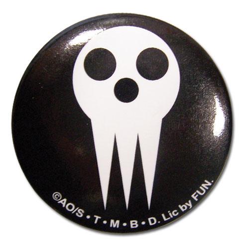 Soul Eater Shinigami Skull 1.25