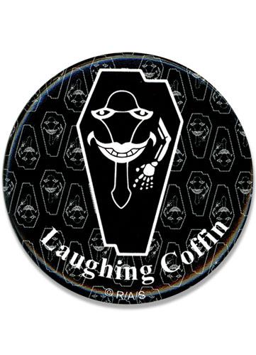 Sword Art Online Laughing Coffin 1.25
