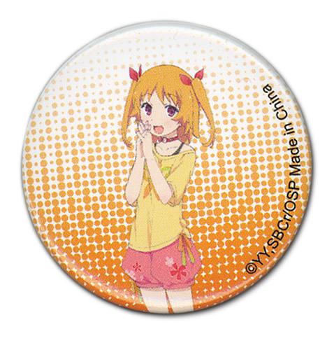 Oreshura - Chiwa Button 1.25''