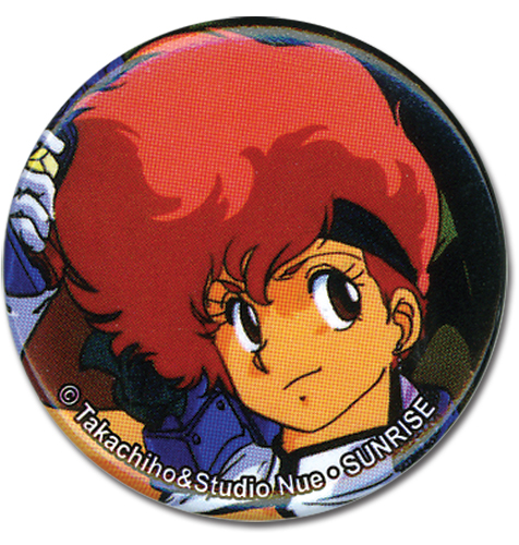 Dirty Pair Kei 1.25