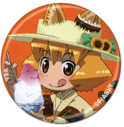 Cat Dog - Mayu Button 1.25'' officially licensed product at B.A. Toys.