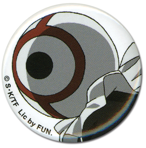 Future Diary - 12th Button 1.25'' officially licensed Future Diary Buttons product at B.A. Toys.