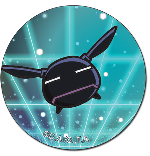 World Trigger - Replica Button 1.25''