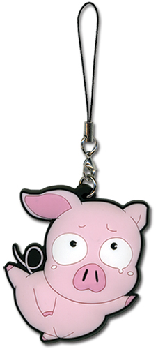 Accel World - Haruyuki Cell Phone Charm, an officially licensed product in our Accel World Costumes & Accessories department.