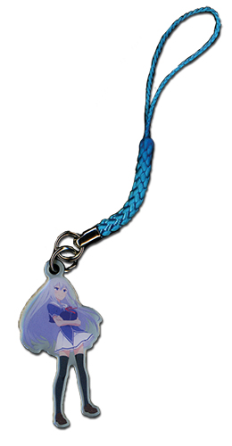 Oreshura Masuza Cellphone Charm, an officially licensed product in our Oreshura Costumes & Accessories department.