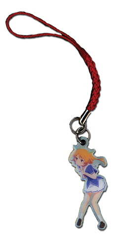 Oreshura Chiwa Cellphone Charm, an officially licensed Oreshura Cell Phone Accessory