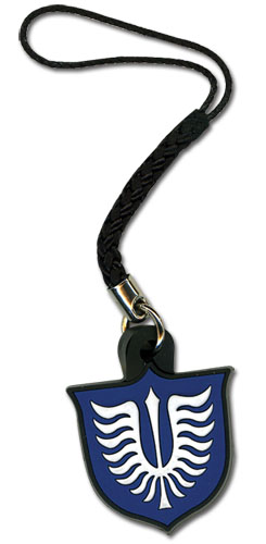 Berserk The Band Of Hawk Cellphone Charm, an officially licensed product in our Berserk Costumes & Accessories department.