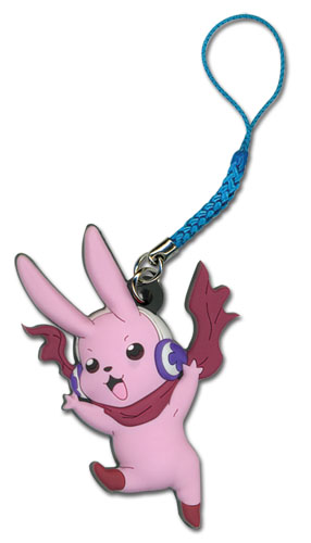 Digimon - Cutemon Pvc Cellphone Charm, an officially licensed Digimon Cell Phone Accessory