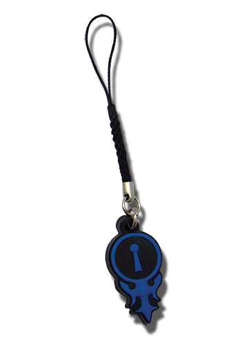 Nisekoi - Raku Pendant Cell Phone Charm, an officially licensed product in our Nisekoi Costumes & Accessories department.