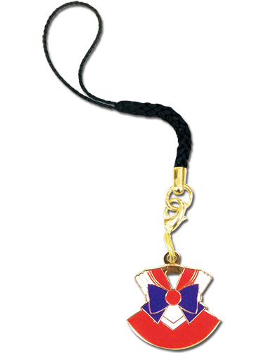 Sailor Moon - Sailor Mars Costume Cell Phone Charms, an officially licensed product in our Sailor Moon Costumes & Accessories department.