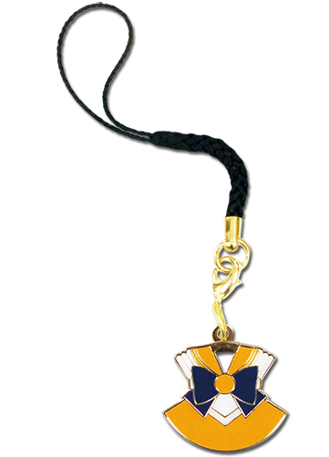 Sailor Moon - Sailor Venus Costume Cell Phone Charm, an officially licensed product in our Sailor Moon Costumes & Accessories department.
