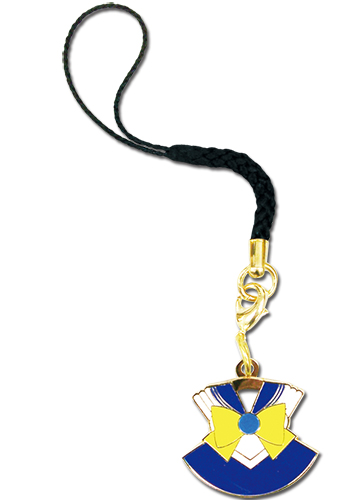 Sailor Moon - Sailor Uranus Costume Cell Phone Charm, an officially licensed product in our Sailor Moon Costumes & Accessories department.