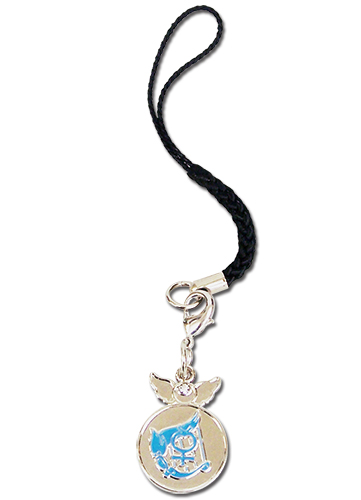 Sailor Moon - Mercury Change Rod Cell Phone Charms, an officially licensed product in our Sailor Moon Costumes & Accessories department.
