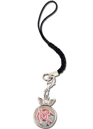 Sailor Moon - Ma5Rs Change Rod Cell Phone Charms, an officially licensed Sailor Moon product at B.A. Toys.