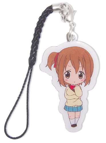 Soul Eater Not - Anya Sd Phone Charm officially licensed Soul Eater Not! Costumes & Accessories product at B.A. Toys.