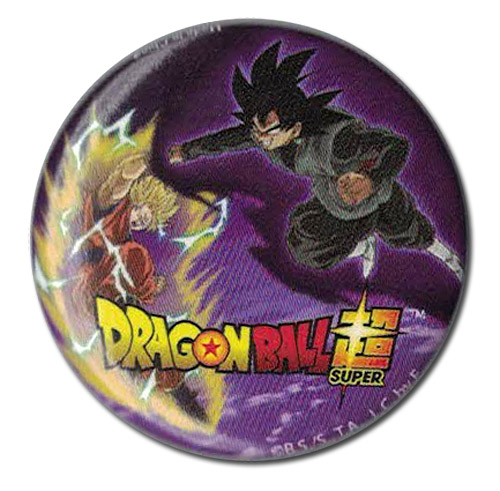 Dragon Ball Super - Goku Vs Black Goku 1.25